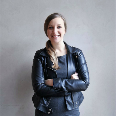 Our Team | Anne Sophie Gau | Director & Cofounder of G&M Fashion Career