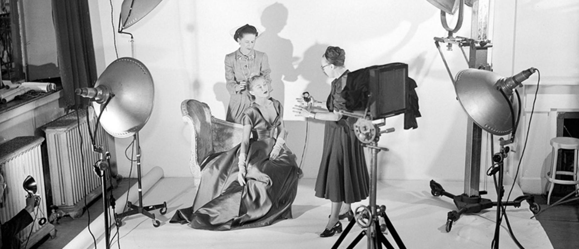 The best of twentieth century fashion photography - Telegraph 82