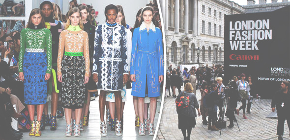 Why You Should Consider A Fashion Job In London