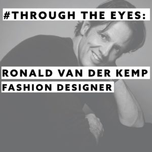 INTERVIEWING RVDK: 'COUTURE WITH A CONSCIOUS'