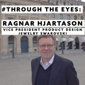 INTERVIEWING RAGNAR HJARTARSON