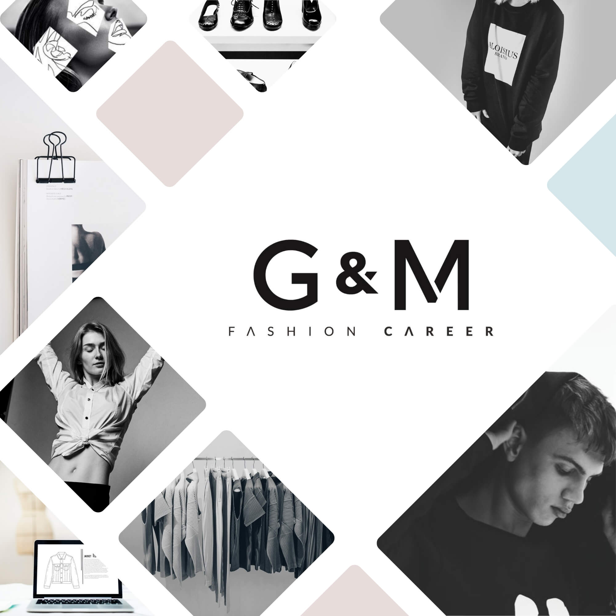 Find Your Perfect Job in the Fashion, Luxury and Lifestyle Business | G&M Fashion Career